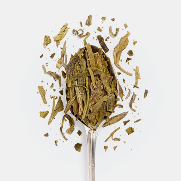 Best Green Tea Loose Leaf
