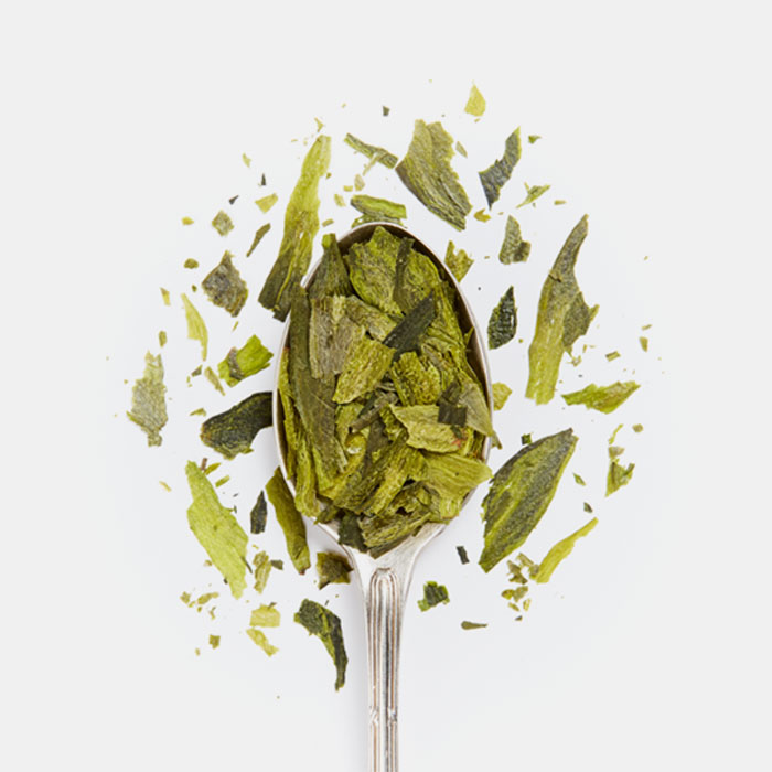 Green Loose Leaf Gunpowder