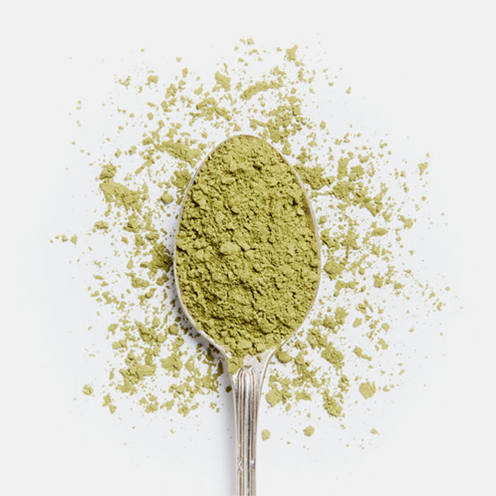 Loose Leaf Green Matcha