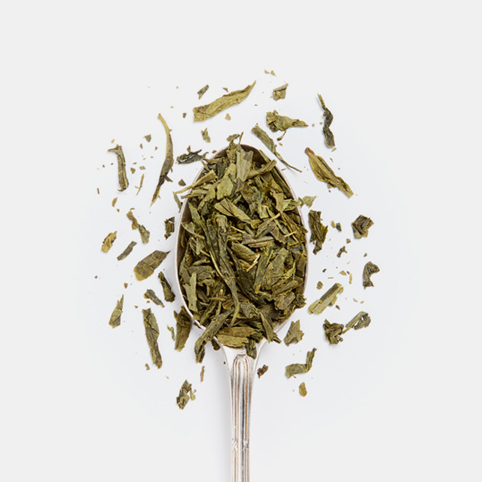 Green Sencha Loose Leaf