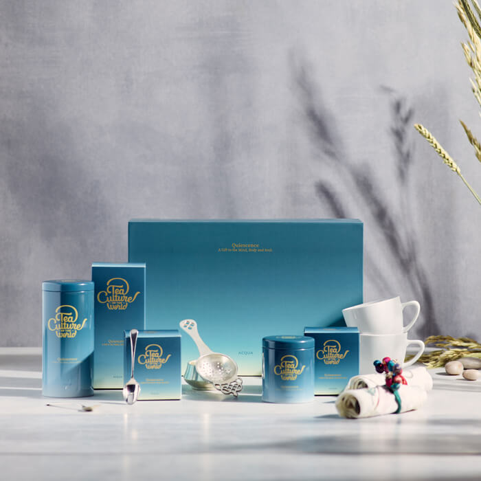 buy tea gift box in India