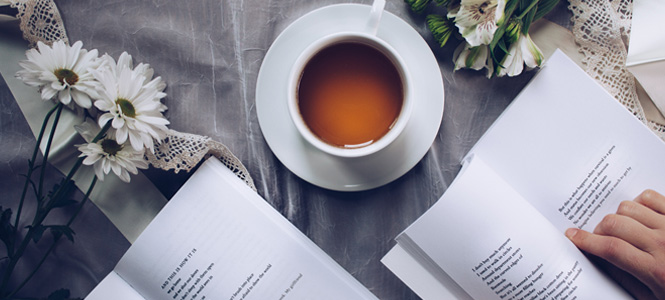 tea experiences for the soul
