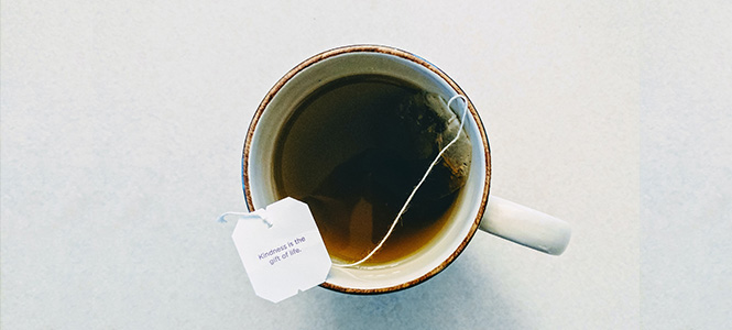 interesting tea bag facts