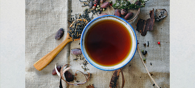 best tea for immune system