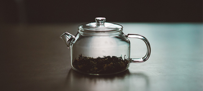 how to store tea bags for freshness
