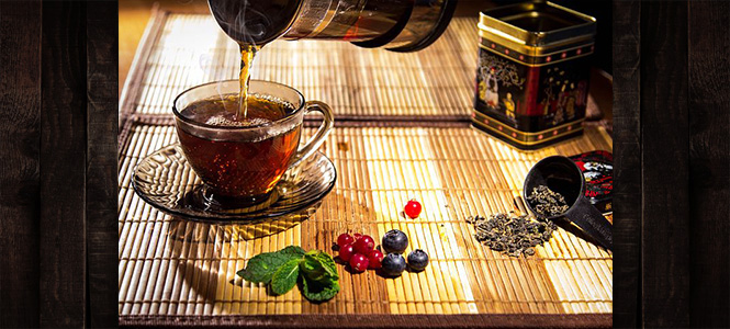 top 5 Pu erh tea benefits