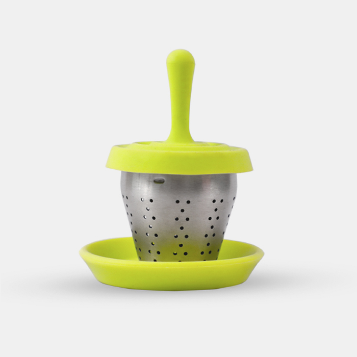 Floating Infuser