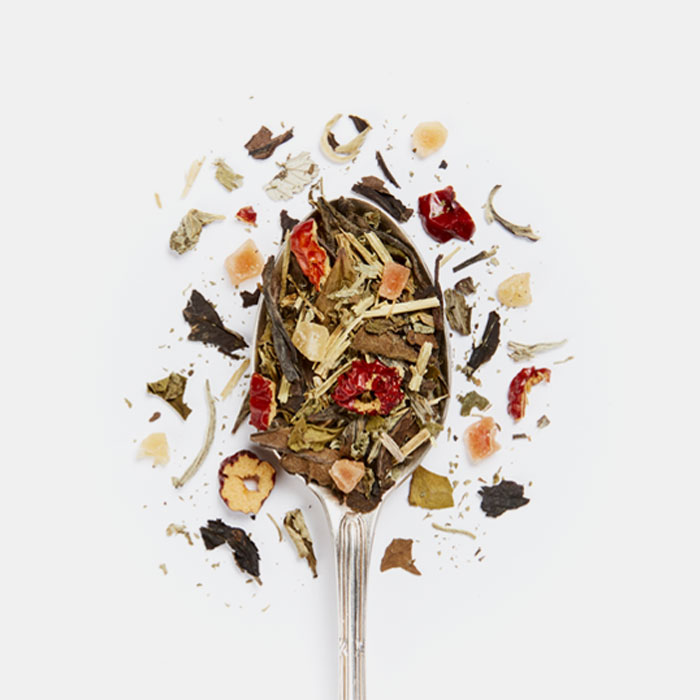 Buy Infusion Flowery Bouquet Tea Bag Online