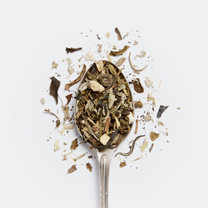 Loose Leaf  Chocolate Mint Tea