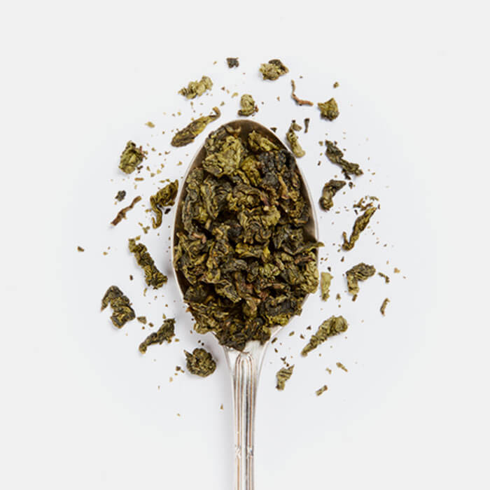 Buy Taiwan Donding Oolong  Tea Online