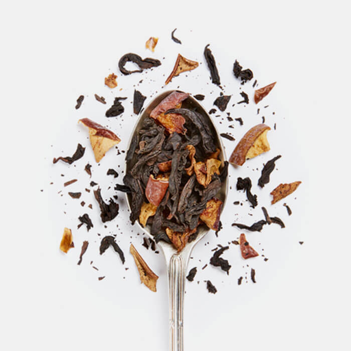 Apple Oolong Loose Leaf Signature