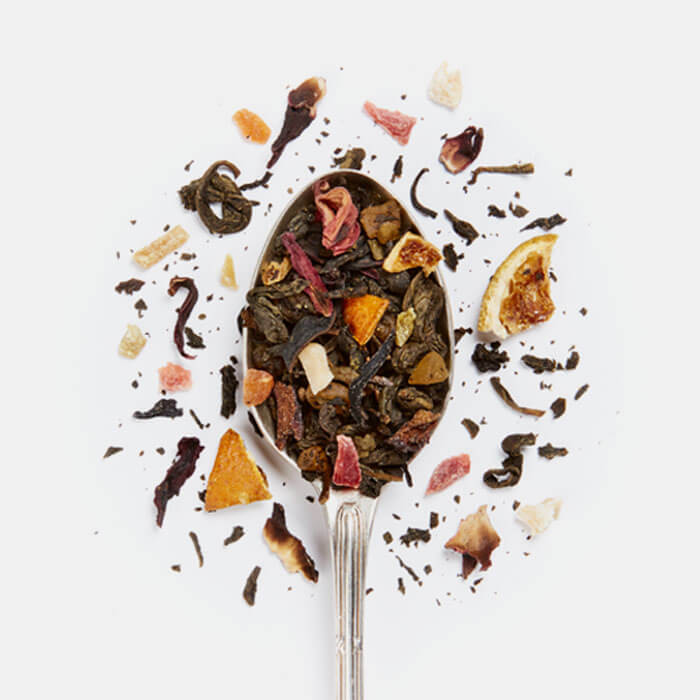 Buy Loose Leaf Fruit Bliss Tea Online