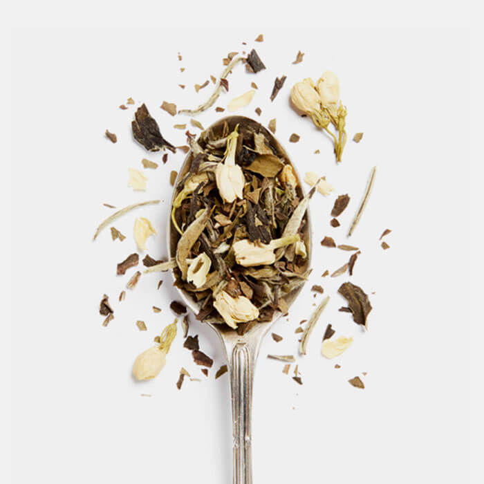 Loose Leaf Health Energy Elixir Tea Online