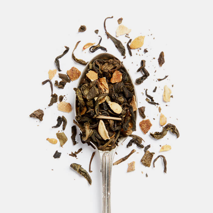 Best Lemongrass Ginger Tea Loose Leaf