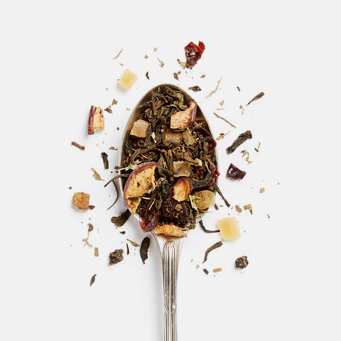 Loose Leaf Caramel Peach Tea Online