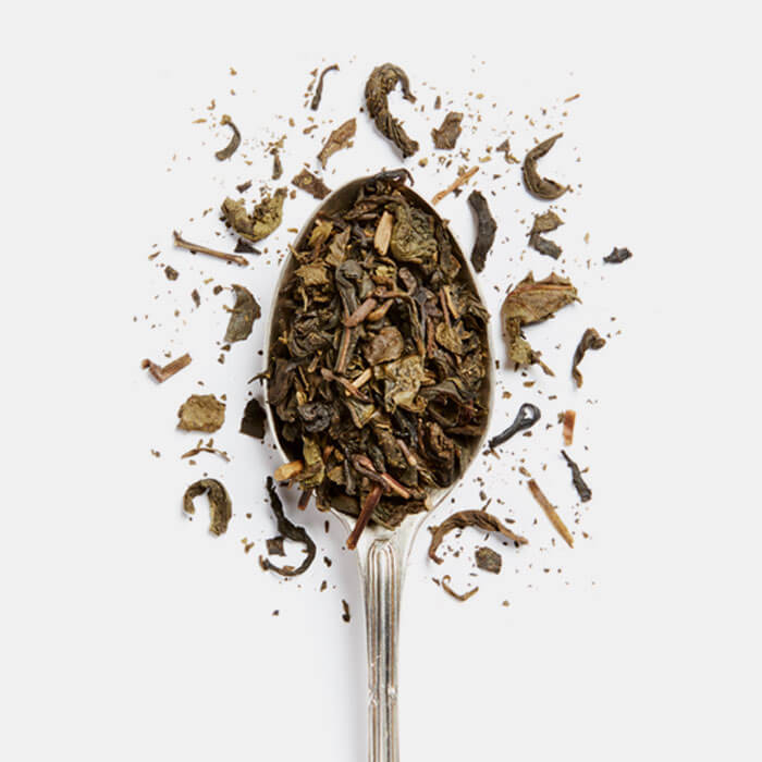 Best Loose Leaf Green Genmaicha Tea Online