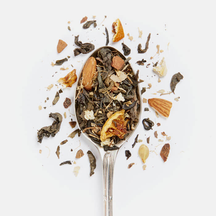 Apple Cinnamon Loose Leaf Tea Online