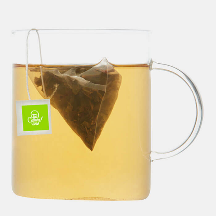 Buy Tea Bags Of Tulsi Ritual Tea Online