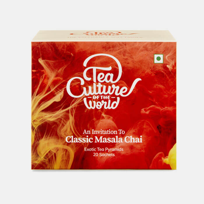Best Masala Chai Loose Leaf
